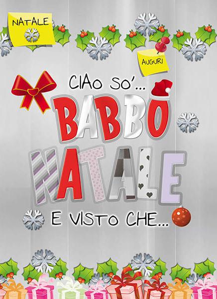 Auguri Di Natale Napoletano.Natale Grandezza Normale 16 5 23 5 In Dialetto Napoletano Gruppo D