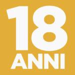 18 Anni Standard