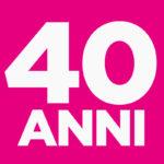 40 Anni Standard