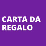 Carta regalo 70x100 min 100ff