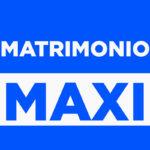 Matrimonio Maxi